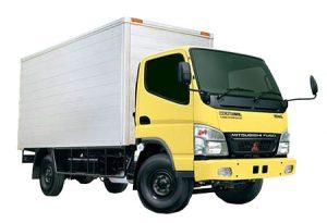 Sewa Truk Box (CDE)