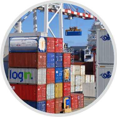 Jasa Cargo Darat Laut dan Udara