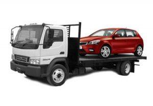 Sewa Truck Towing