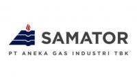 logo samator